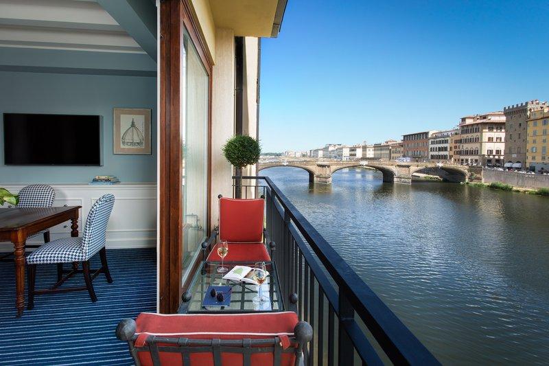 Picasso Suite Private Terrace