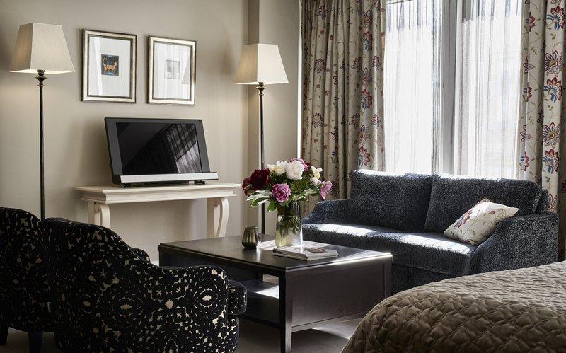 Hotel Haven Guestroom Helsinki Suite Jpg