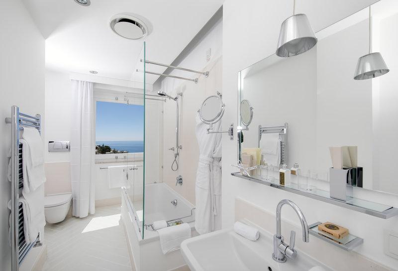 Grand De Luxe - Bathroom