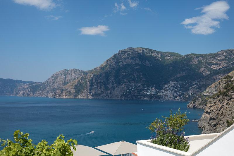 Breathtaking Positano View