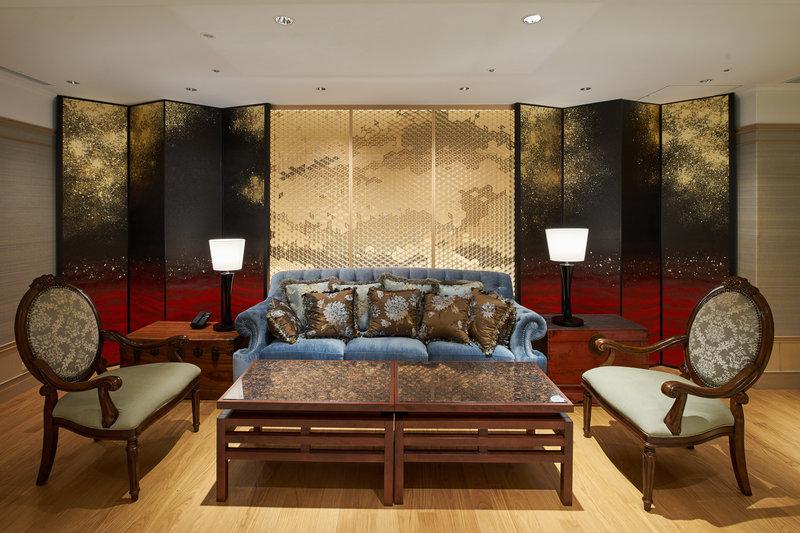 Suite Room 'Momiji'
