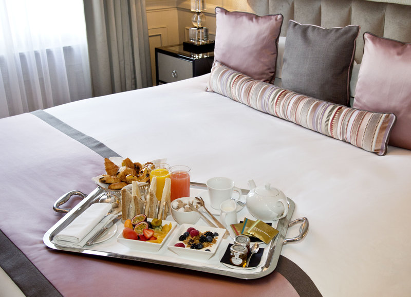 Breakfast Bedroom