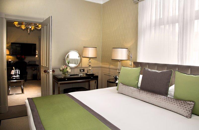 Bedroom Junior Suite