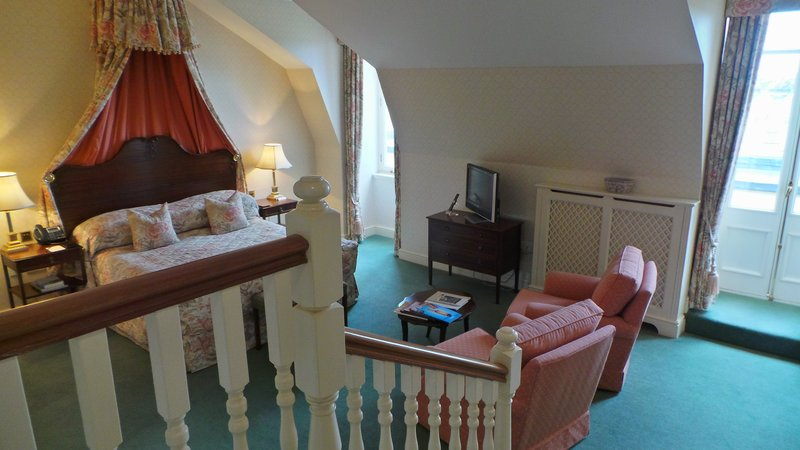 Mansion Junior Suite