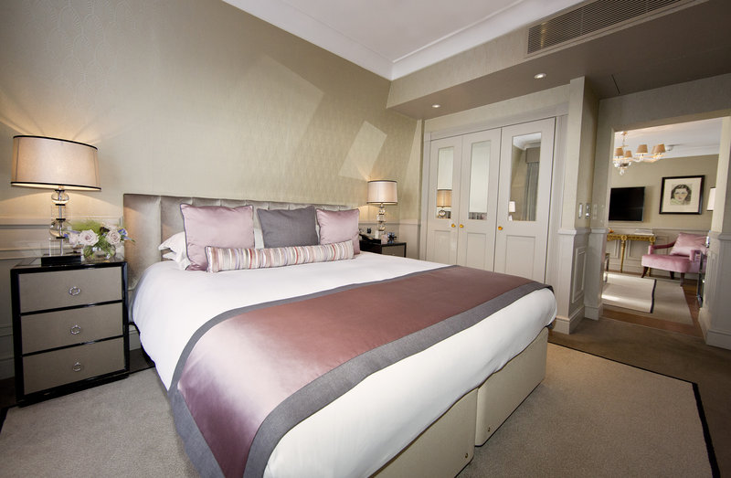 Westminster Suite Bedroom