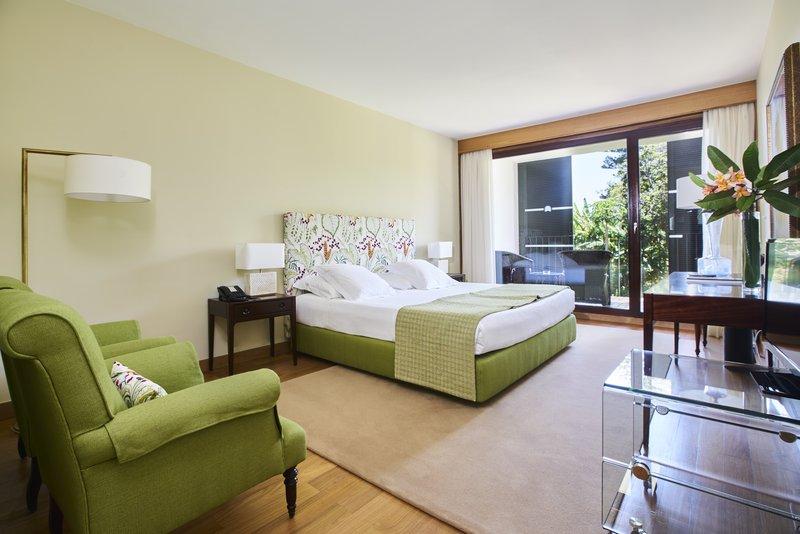 Hotel Deluxe Suite - Quinta da Casa Branca