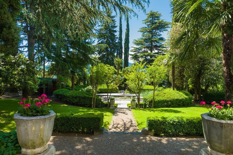 Park Villa Eden