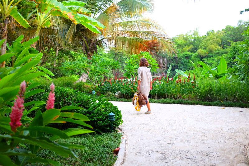 Garden Walkways