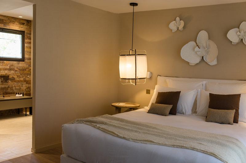 Villa Capraia - Deluxe Room