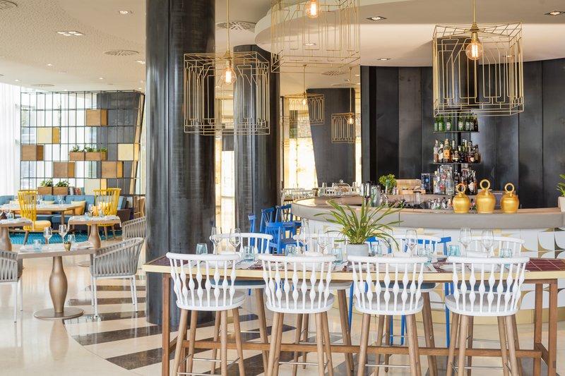 Alabastro Restaurant