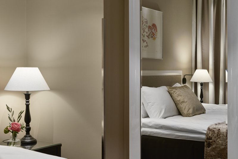 Hotel Haven Guestroom Superior