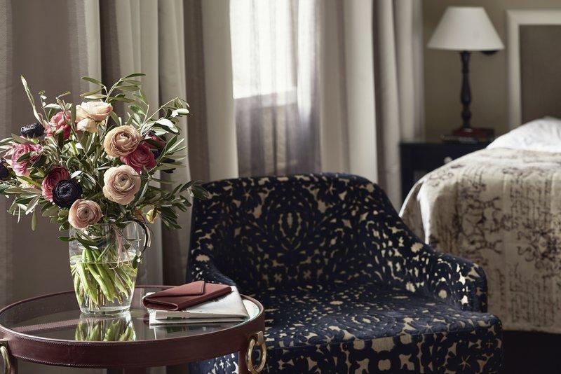 Superior Guestroom Details