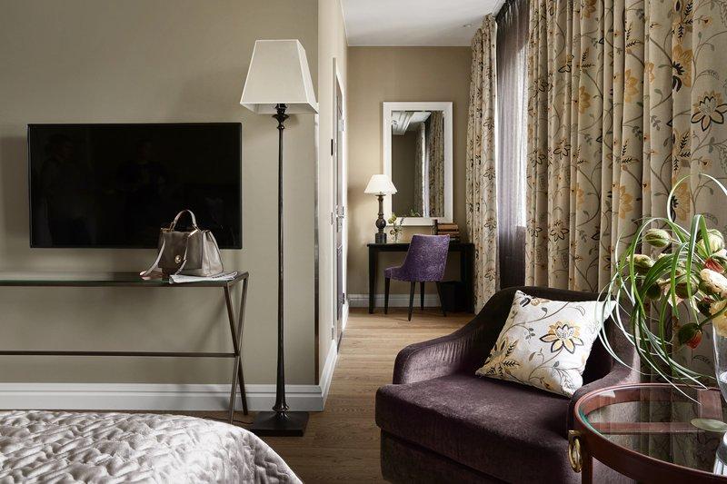 Prime Superior Guestroom