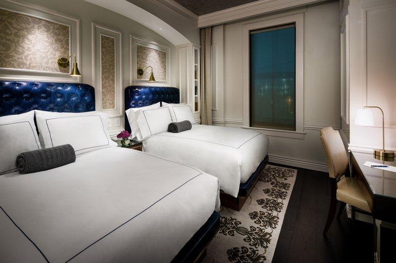 Bedroom Premier Double