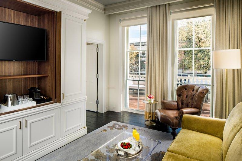 Whitney Living Room