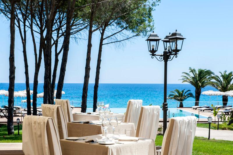 Le Palme Restaurant