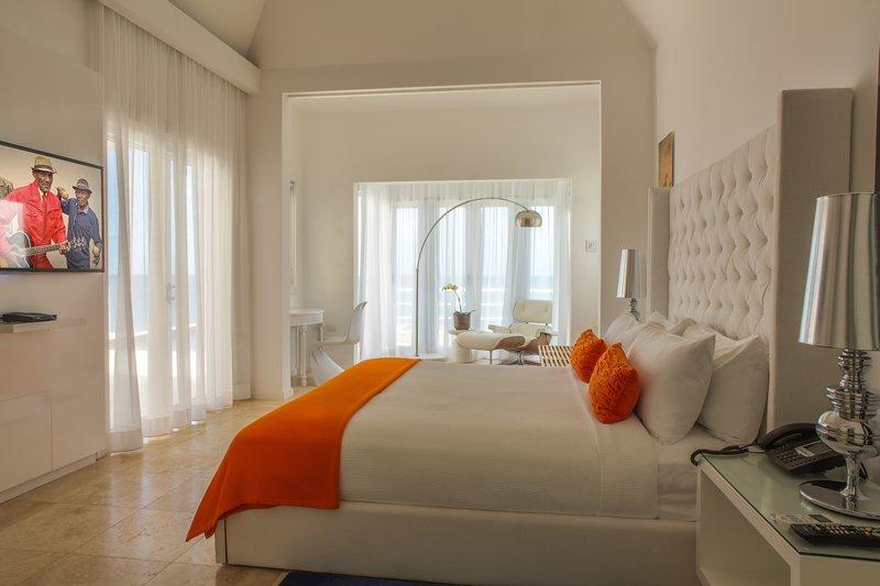 Trident Hotel Room Deluxe Villa