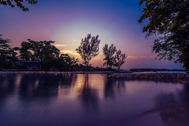 Trident Beach