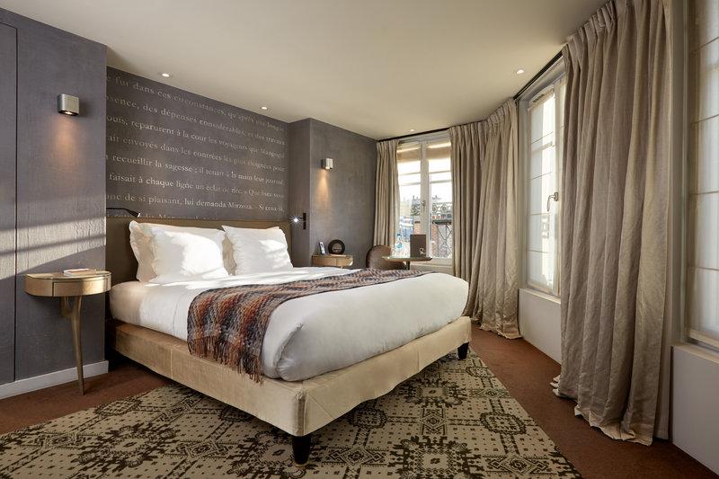 Deluxe room Diderot