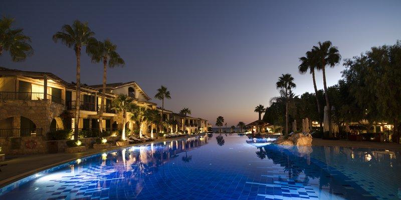 West Pool Night