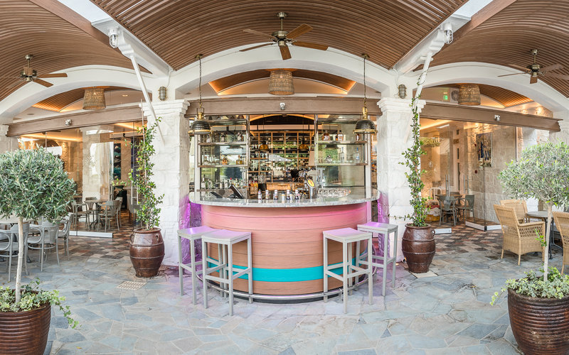 Apollo Ouzeri Bar