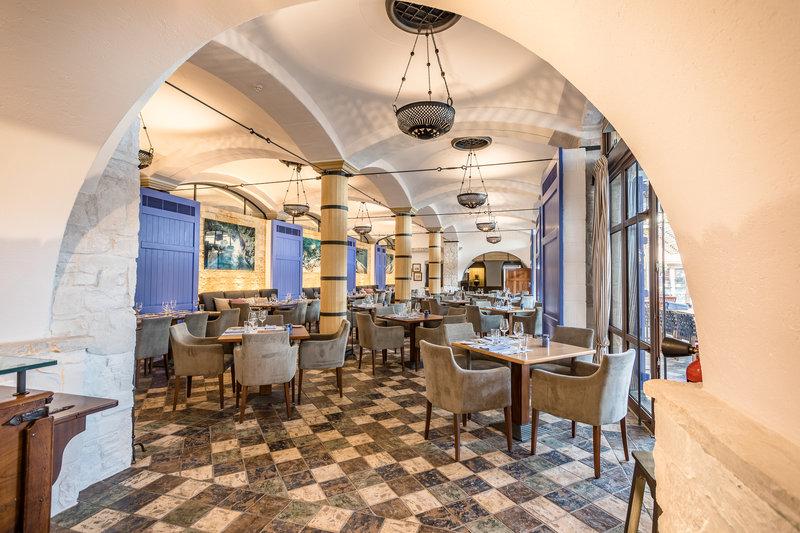 Apollo Tavern Interior
