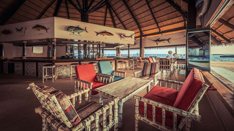 World Top Hotel Bar