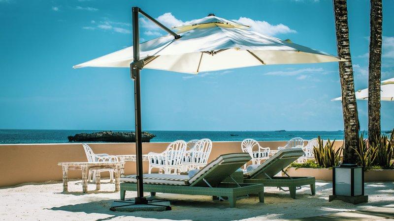 Ocean View Rooms Sun Lounge