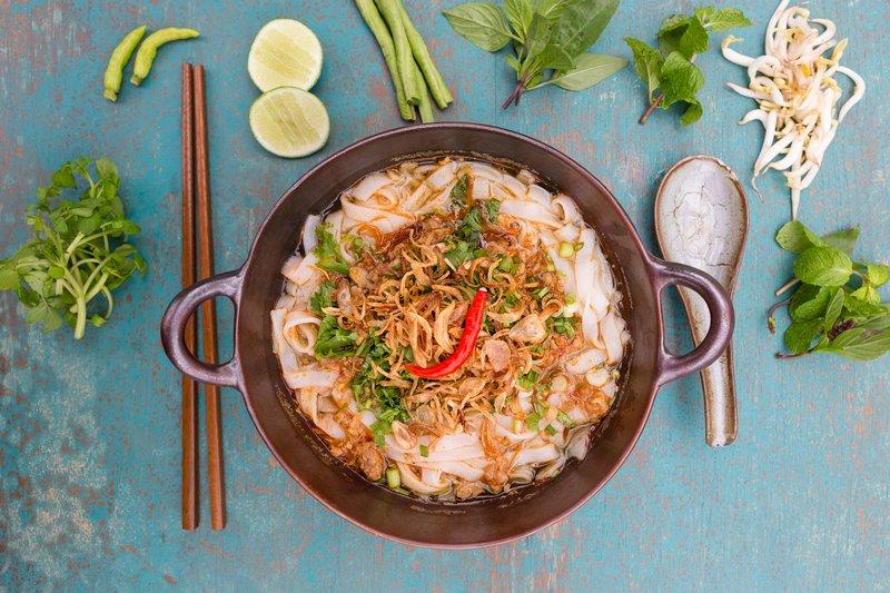 Khao Soi Lao