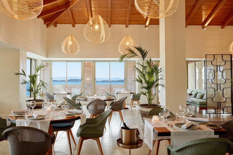 Lofos Restaurant
