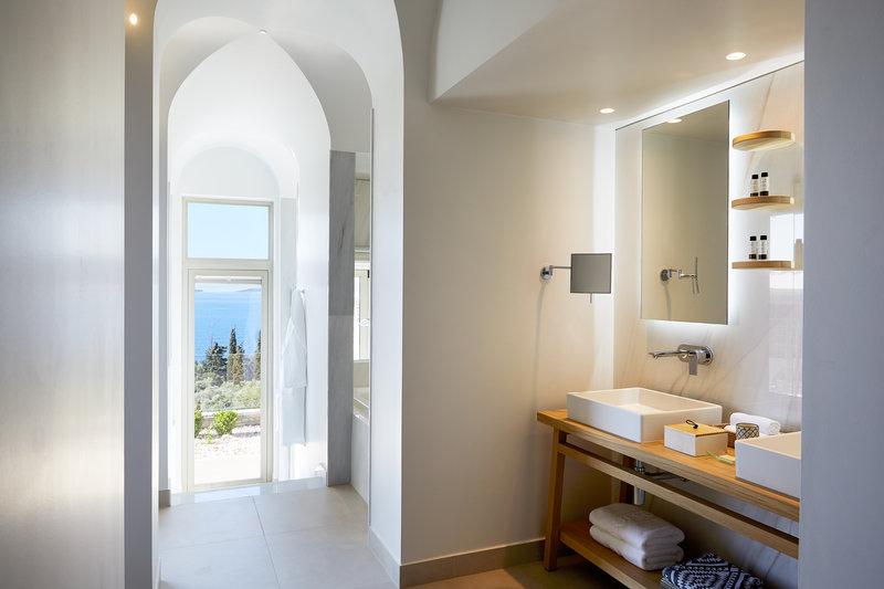 Ocean One Bedroom Pool Villa
