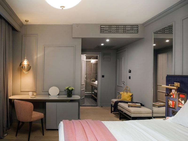 Villa Odak Classic Room