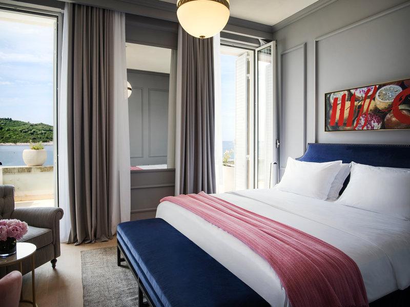 Villa Odak Deluxe Room