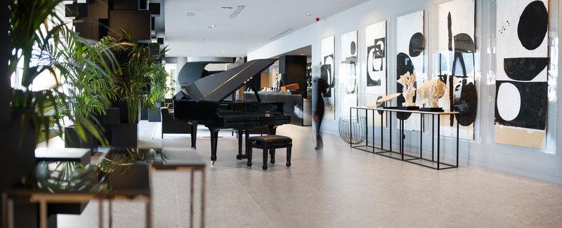 Abakus Piano Bar