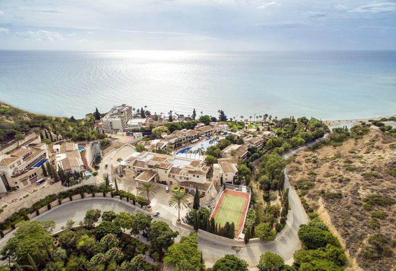 Aerial Resort