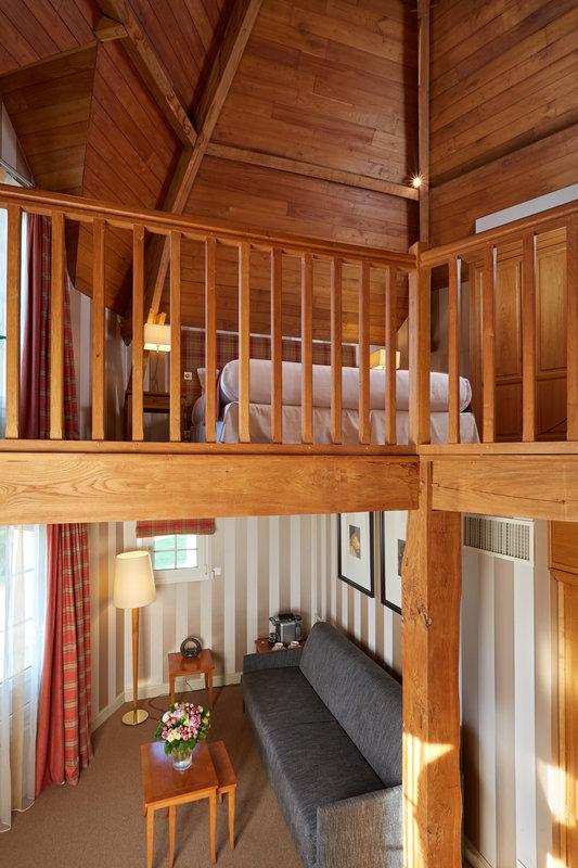 Suite Duplex