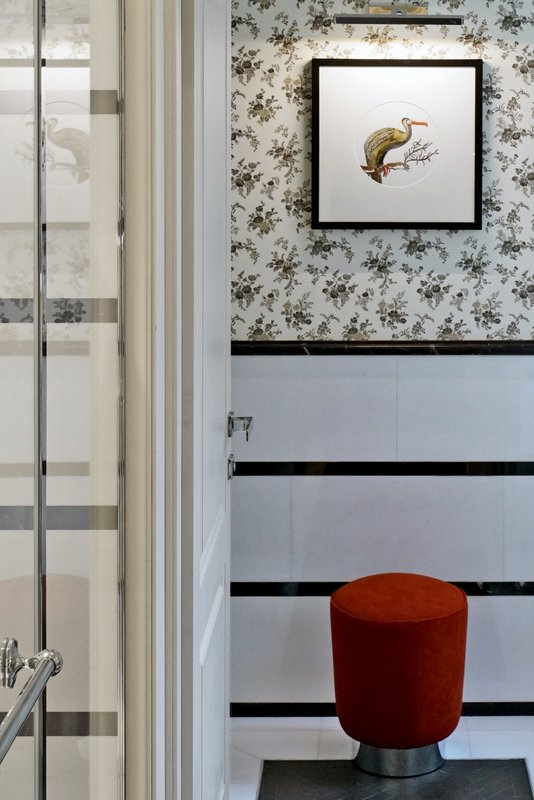 Vilon Charming Deluxe - Bathroom Detail