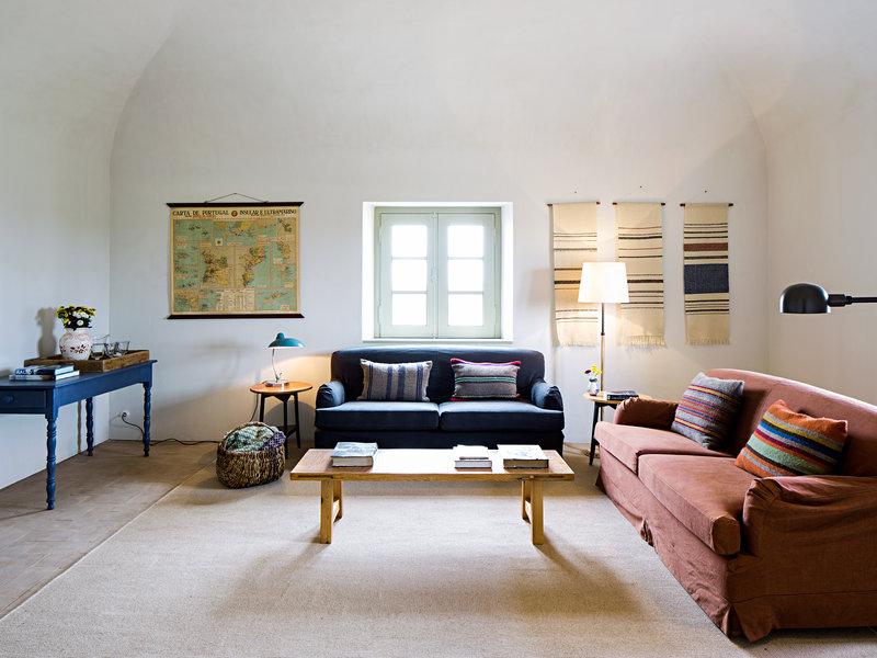 Yard Cottage 2 Bedroom