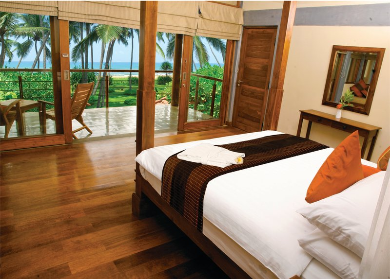 Ocean Pavilion Bedroom