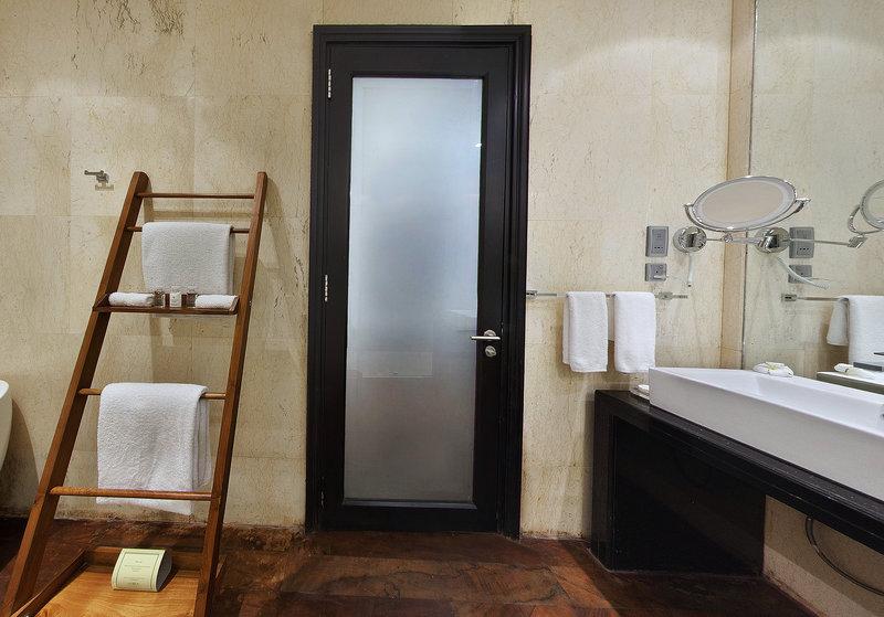 Fortress Bathroom