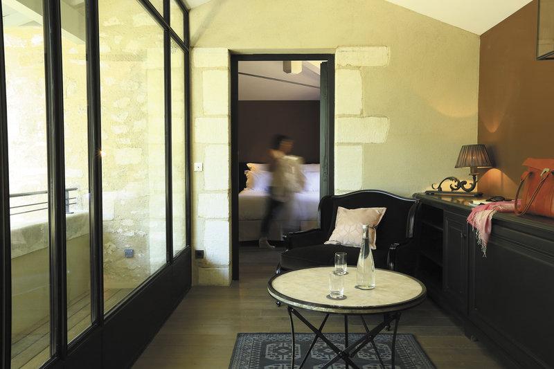 Manville Suite