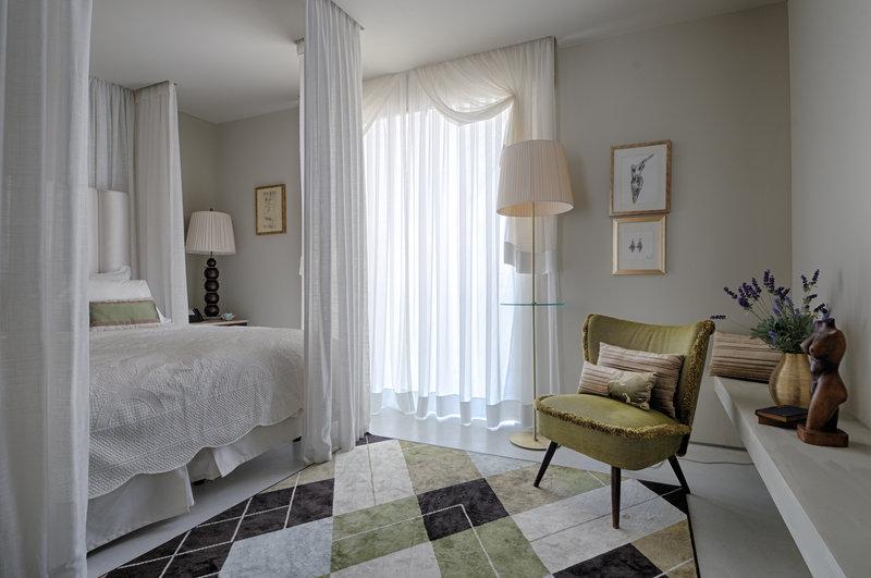 Prestige Twin room