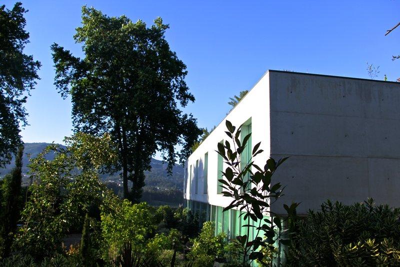 Building II