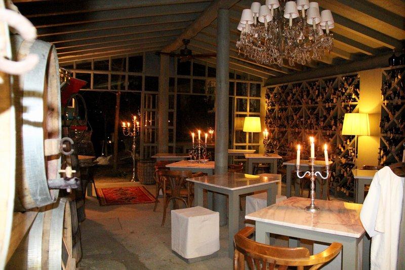 Carmo's Wine Atelier