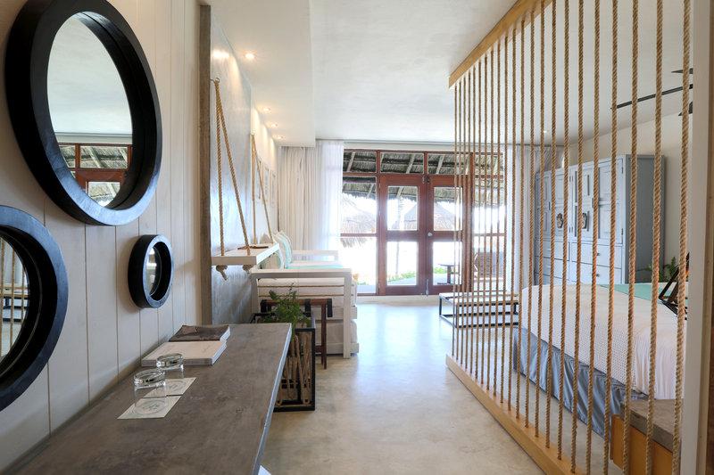 La Casa Luxury Room