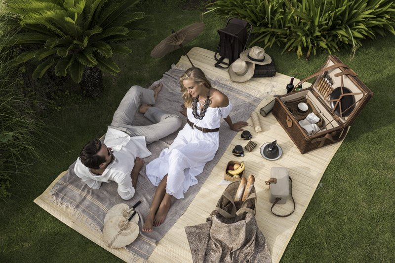 Relaxation - Private Picnic