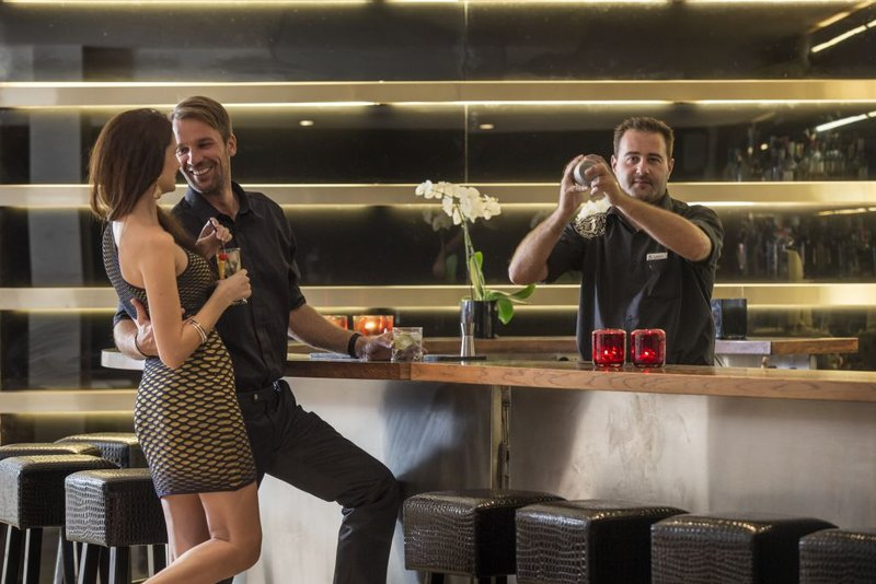 Argo Lounge Bar