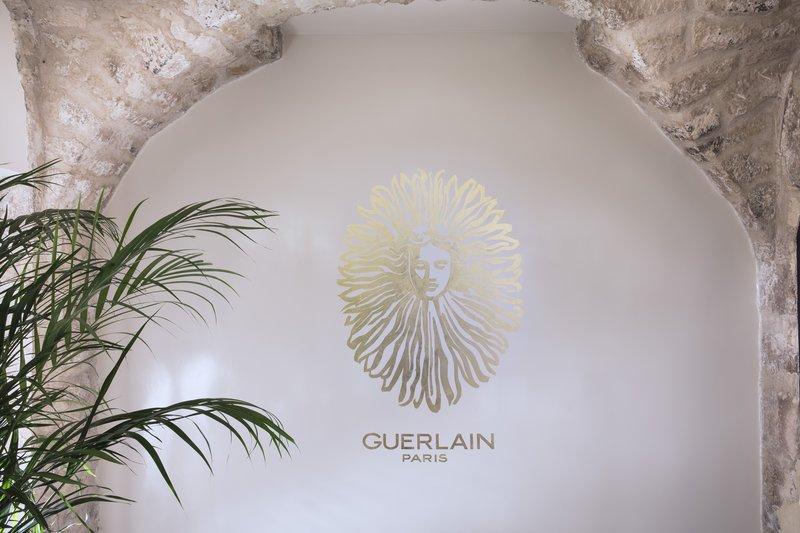 Spa Guerlain