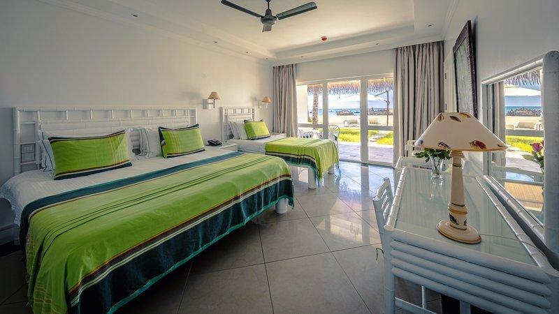 Ocean View Ground Floor Bedroom