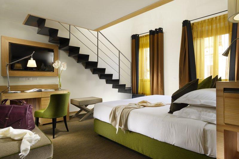 Moncada Suite